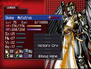 Metatron desu