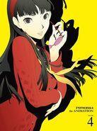 Persona 4 Volume 4