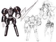 Persona Take-Mikazuchi