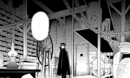 Gouma-Den Raidou Manga