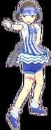 P4D Nanako Dojima Lawson Costume DLC