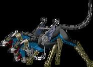 Cerberus sprite