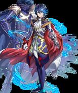 Itsuki Fire Emblem Heroes