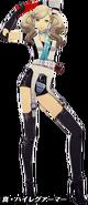 P5D Ann Takamaki SMT II Heroine DLC