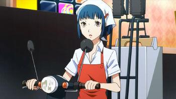 P4G Anime