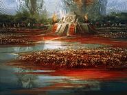 Ideal Chaos World (Strange Journey)
