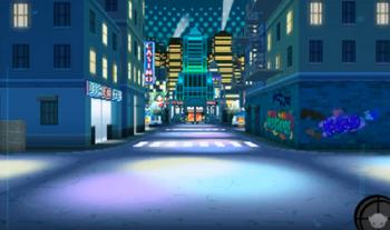 Kamoshida Square