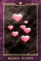 Marin Karin card IS
