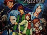 Shin Megami Tensei NINE Hinotama Game Comic Anthology