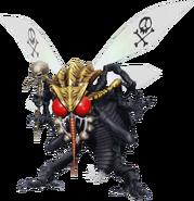 Beelzebub Dx2