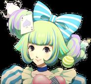 Alice Hiiragi Persona 5 Strikers