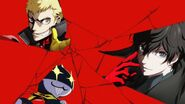 P5A All Out Attack