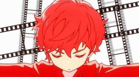 11 29発売!!【ペルソナQ2 ニュー シネマ ラビリンス】オープニングアニメ-3