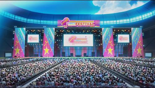 Love Meets Bonds Festival