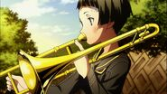 Persona 4 Ayane