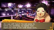 Shiroku hostess