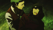 P3M - Dying Shinji