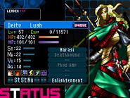 Lugh Devil Survivor 2 (Top Screen)