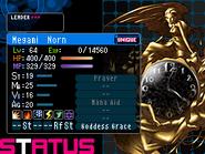 Norn Devil Survivor 2 (Top Screen)