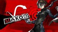 Persona 5 Introducing Makoto Niijima!