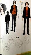 TMS concept of Chouten Sawafuji