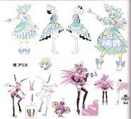 Alice P5S concept