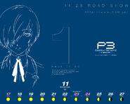 P3M Spring of Birth Countdown 01