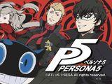 Persona 5 (Manga)