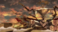 Yaldabaoth (P5 Anime)