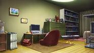 P4D Kanami's room