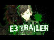 Shin Megami Tensei IV- Apocalypse E3 2016 Trailer