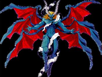SMT II (Devil)