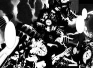 Tartarus seen in Persona 3 Manga