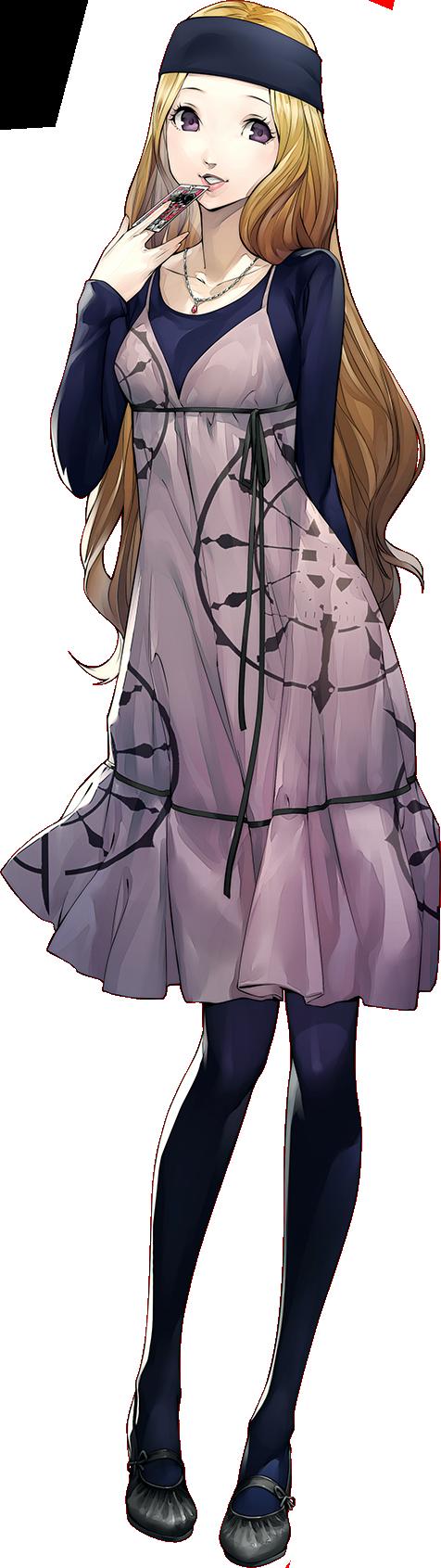 Chihaya Mifune