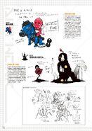 Angel and Doll F.O.E. Concept Art PQ
