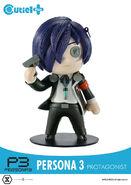 Persona 25th Anniversary Cutie1+ figures P3 Protag