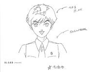 Tamaki Persona 1