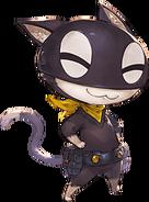 GBF Morgana Happy