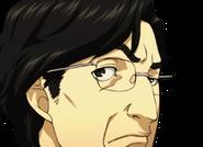 Kunikazu Confused Cut-In