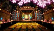 P4D Ochimizu Midnight Stage