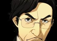 Kunikazu Angry Cut-In