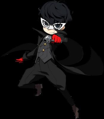 Joker (PQ2)