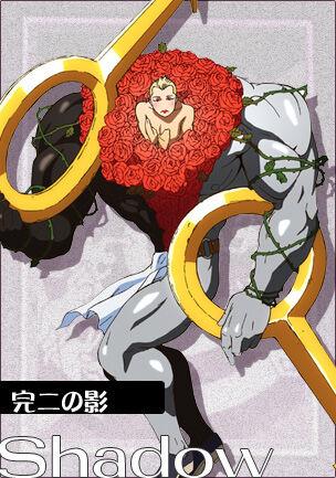 P4 Anime (Tranformed)