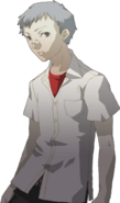Young Akihiko