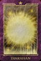 Healing card IS