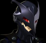 Goro-black-mask-portrait
