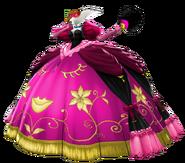 Milady (P O.A.)