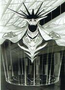 Deity Emperor Novel