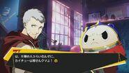 Persona 4 arena 3