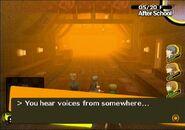 Persona 4 Steamy Bathhouse 2